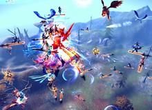 Game 3D khủng Kiếm Ma sắp ra mắt tại Việt Nam