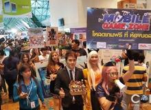 Thái Lan - Mảnh đất màu mỡ mới của công ty game Trung Quốc