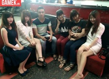 [GameK Idol] Gặp gỡ team Liên Minh Huyền Thoại nữ Việt Nam xinh xắn, dễ thương
