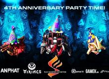 Cơ hội lấy key StarCraft 2: Legacy of The Void miễn phí cho game thủ Việt