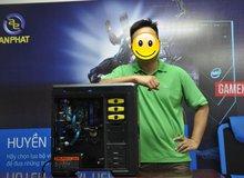 Game thủ chi 20 triệu đồng biến máy tính 'vịt' thành 'thiên nga'