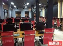 Vikings Cybercafe - Phòng máy chơi game cực phong cách cho game thủ Hà Nội