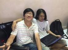 Chân dung 2 bạn trẻ tự mày mò làm game 3D thuần Việt