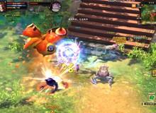 Chơi thử Đại Đường Vô Song Zero - Game 3D bom tấn sắp về Việt Nam