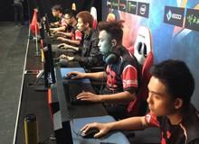 Các chàng trai Việt Skyred khuấy đảo cộng đồng CS:GO thế giới