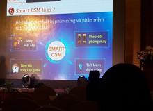 Các quán net dùng CSM sẽ không còn phải lo mất cắp?