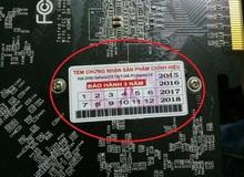 Cẩn trọng trước các loại VGA hàng nhái ngập tràn thị trường Việt Nam