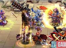 X Tam Quốc, Bá Thiên Hạ, War Thunder... là những game hot nhất hôm nay