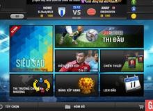 Soi P3S Mobile trong ngày đầu ra mắt game thủ Việt