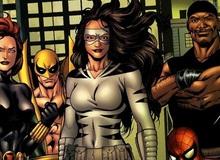Những chi tiết thú vị trong phim siêu anh hùng Marvel - Jessica Jones