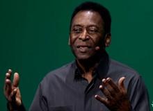 Huyền thoại Pele xuất hiện quảng bá cho FIFA 16