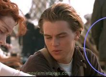 Cùng bắt lỗi bộ phim bom tấn Titanic