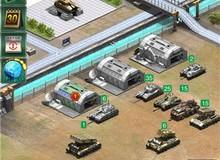 Chiến Địa Tank - Game chiến thuật hấp dẫn được mua về Việt Nam