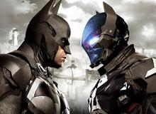 Batman tái xuất trên PC vào ngày 28/10