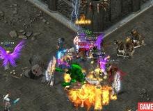 Truyền Kỳ Thịnh Thế - Thêm một webgame 2D có lối chơi cổ điển