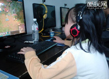 44% trẻ mẫu giáo biết chơi game online và tham gia bang hội