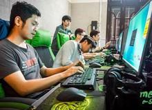 Liên Minh Huyền Thoại bất ngờ bị quán game nổi tiếng Hà thành gỡ bỏ