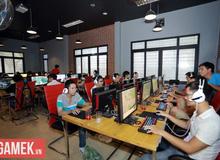 Cận cảnh Vikings Gaming - Phòng máy đỉnh tại Hà Nội ngày mở cửa