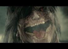 Phim Attack on Titan hé lộ đoạn trailer cuối cùng