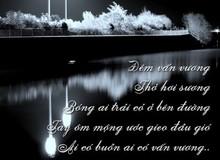 Ấn tượng với những bài thơ tình cực hay của game thủ Việt