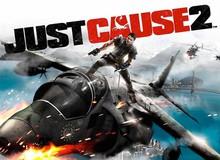 Đánh giá Just Cause 2 Multiplayer Mod - Game bắn súng cực kỳ vui nhộn