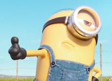 Phim hoạt hình Minions chính thức tung trailer mới cực hài hước