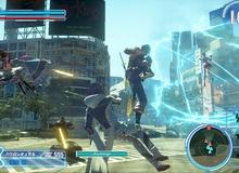 Game bắn súng Gunslinger Stratos Reloaded ấn định ngày mở cửa