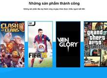 The Dawning - Nhóm Việt hóa game mobile cho ra mắt website