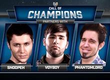 Call of Champions - Game MOBA được tư vấn bởi các cao thủ LoL
