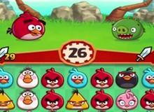 Angry Birds Fight - Chim điên tiếp tục làm loạn