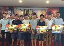 Vô địch Chí Tôn Tranh Bá tại Hà Nội chia sẻ bí kíp PK Thần Kiếm 3D