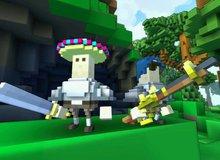 Đánh giá Trove - Đối thử xứng tầm của Minecraft