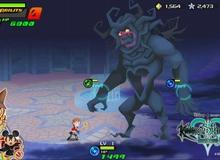 Kingdom Hearts Unchained X - Phiên bản di động của series game đình đám