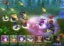Magic Dota đang được chào bán về Việt Nam