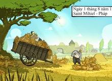 Valiant Hearts: The Great War Việt hóa chính thức xuất hiện