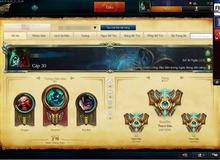 Hàng loạt gamer Liên Minh Huyền Thoại bất ngờ bán thốc bán tháo tài khoản
