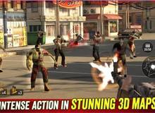 Xách súng lên và bắn zombie với Zombie Hunter: Apocalype