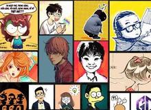 Chuẩn bị có lễ hội truyện tranh riêng của người Việt