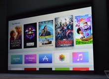 Apple TV mới: Thêm nhiều ứng dụng, chơi game như máy Wii