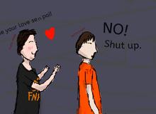 Liên Minh Huyền Thoại: xPeke từng muốn hôn Faker nhưng bị phũ