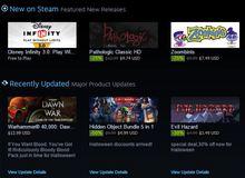 Cơ hội mua game bản quyền siêu rẻ đến với game thủ Việt