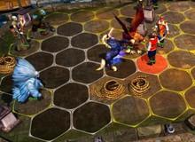 [Cũ mà hay] King's Bounty: Legions - Game online dàn trận hấp dẫn