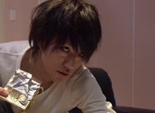 Kira và L phiên bản cũ sẽ quay trở lại Death Note vào năm 2016
