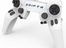 """Grifta - Tay cầm chơi game cực độc phong cách """"xếp hình"""""""