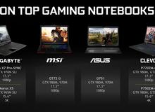 Nỗi khổ chơi game laptop giật lag sắp qua đi
