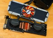 Đánh giá card đồ họa AMD Radeon R9 295X2 - Hàng khủng dành cho game thủ Việt
