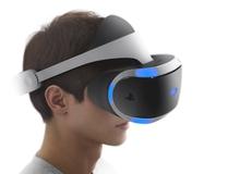 """""""Hàng hot"""" kính thực tế ảo PlayStation VR ra mắt """"đầu năm 2016"""""""