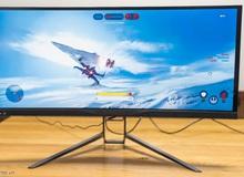 Đánh giá màn hình chơi game Acer Predator X34: Đắt xắt ra miếng