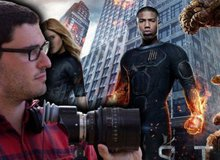 Đạo diễn Fantastic Four từng suýt đánh nhau với diễn viên trên phim trường