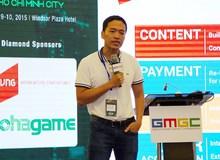 """Mobile Game: """"Đòn bẩy"""" để phát triển kinh tế Internet"""